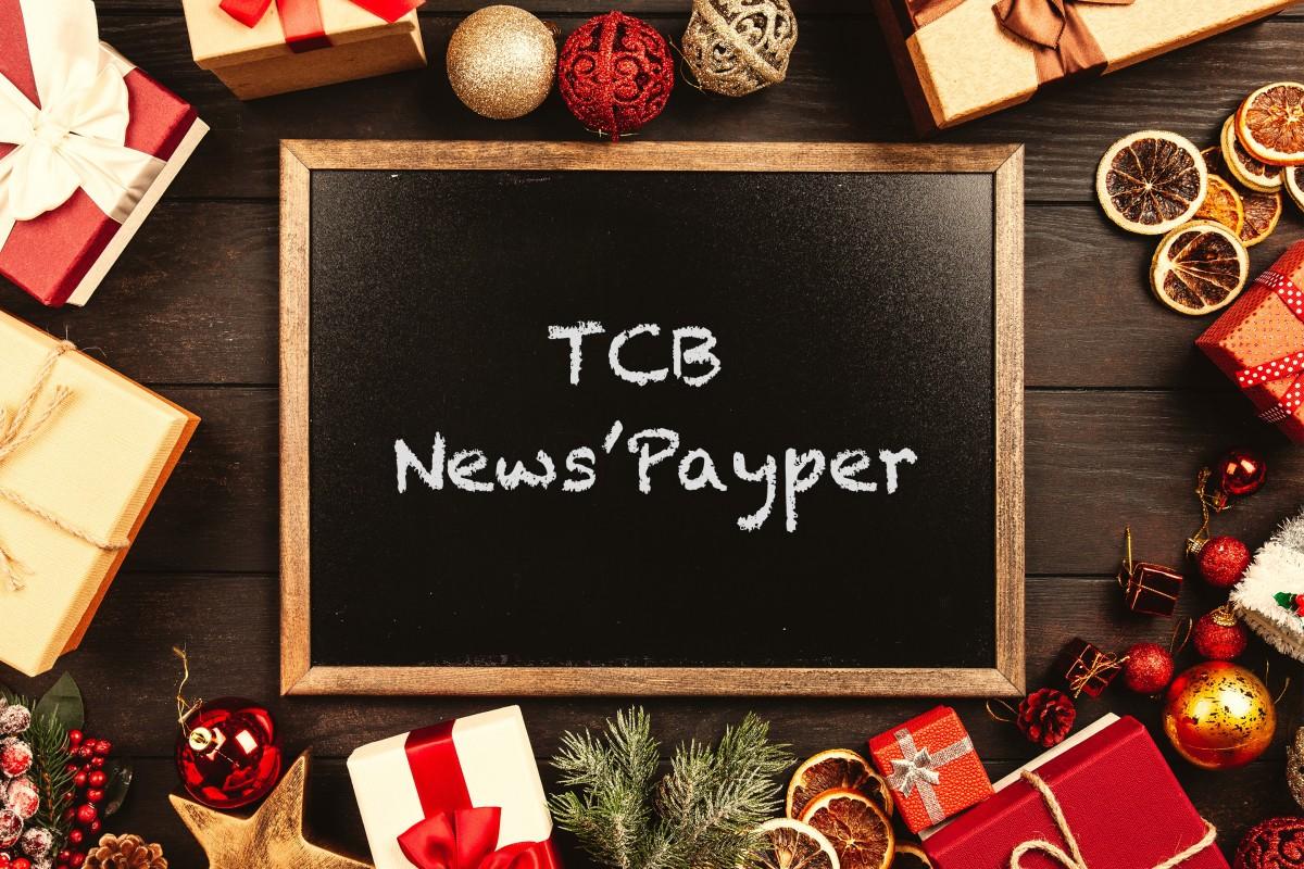 TCB News'Payper